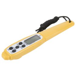 Termómetro Digital Tipo Pluma Impermeable (-40 a 232 °C)