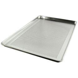 Charola de Aluminio Panadera