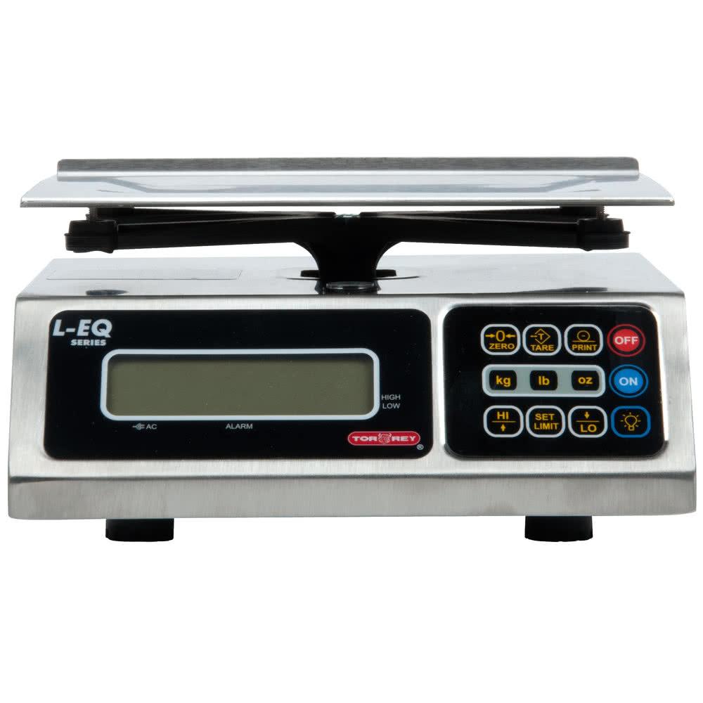 B scula torrey venta de b sculas para cocinas y restaurantes - Basculas de cocina digitales ...