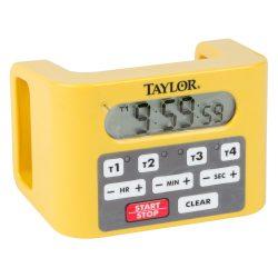 Timer Digital 4 Tiempos